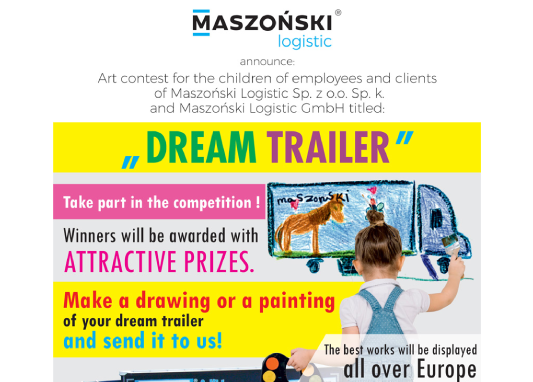 Art competition entitled