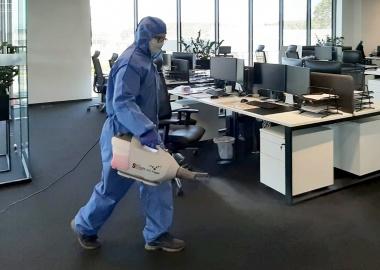 Bezpieczni w pracy
